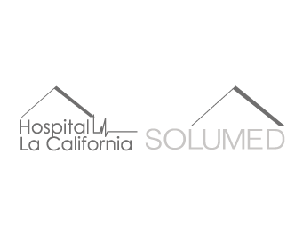 Logo Hospital la California